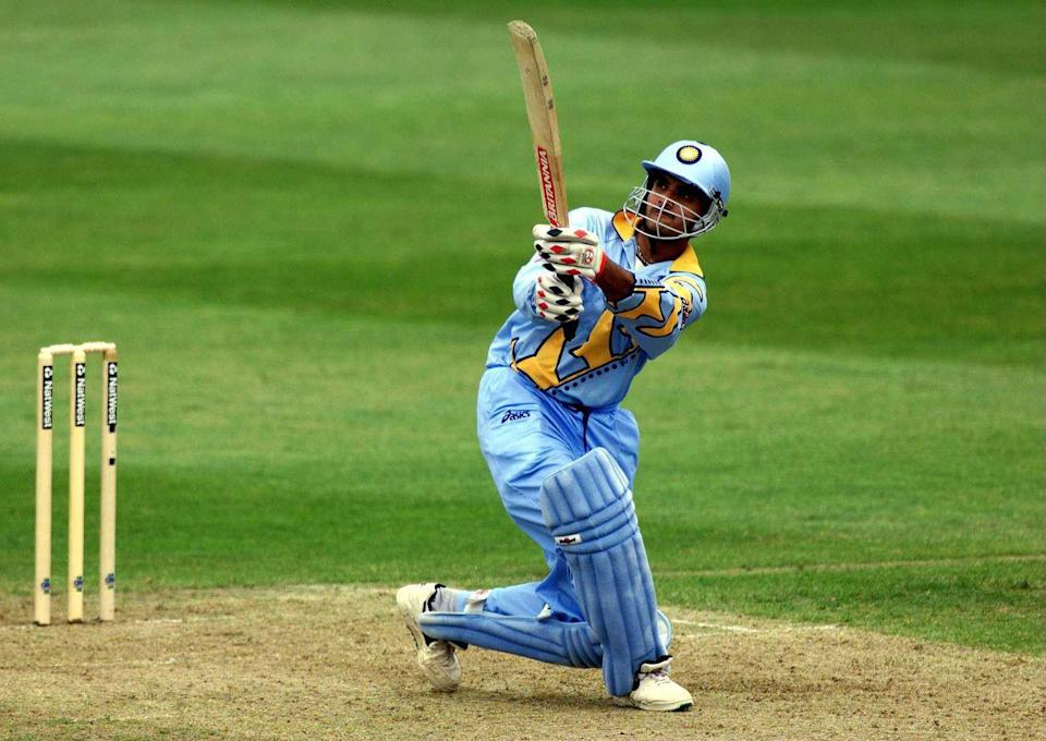 I Realised There Is No Point In Stopping Him - Sourav Ganguly Recalls A Funny Incident With Virender Sehwag That Taught The Skipper A Captaincy Lesson In 2002 Natwest Final