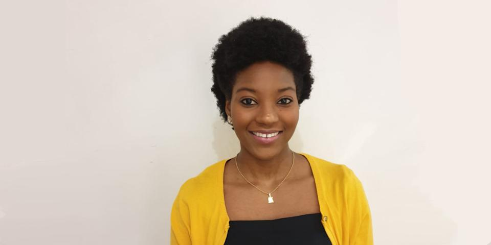Oyin Talabi, Energy Engineer, BuroHappold Engineering