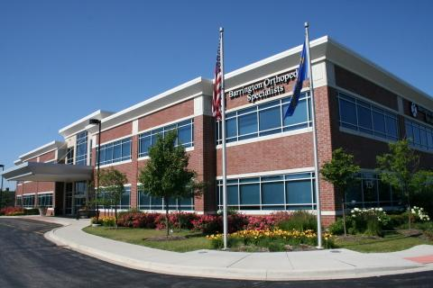inland private capital corporation completes sale of medical office