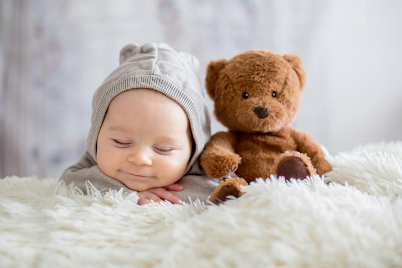 Parents have turned to popular culture for inspiration for baby names [Photo: Getty]