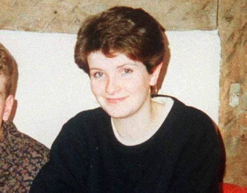 Joanna Parrish was sexually assaulted and killed in Auxerre, France, in 1990: PA