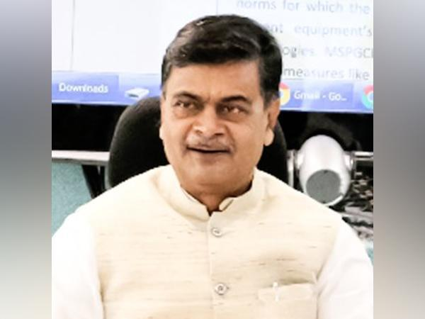 Picture Courtsey R K Singh Twitter handle