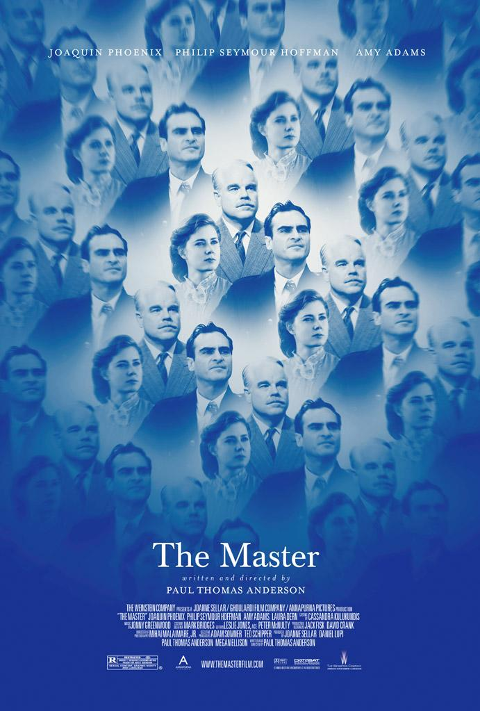 "The Weinstein Company's ""The Master"" - 2012"