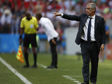 FIFA World Cup 2018: Portugal ready for 'tough battle' against Asia's best side Iran, says coach Fernando Santos