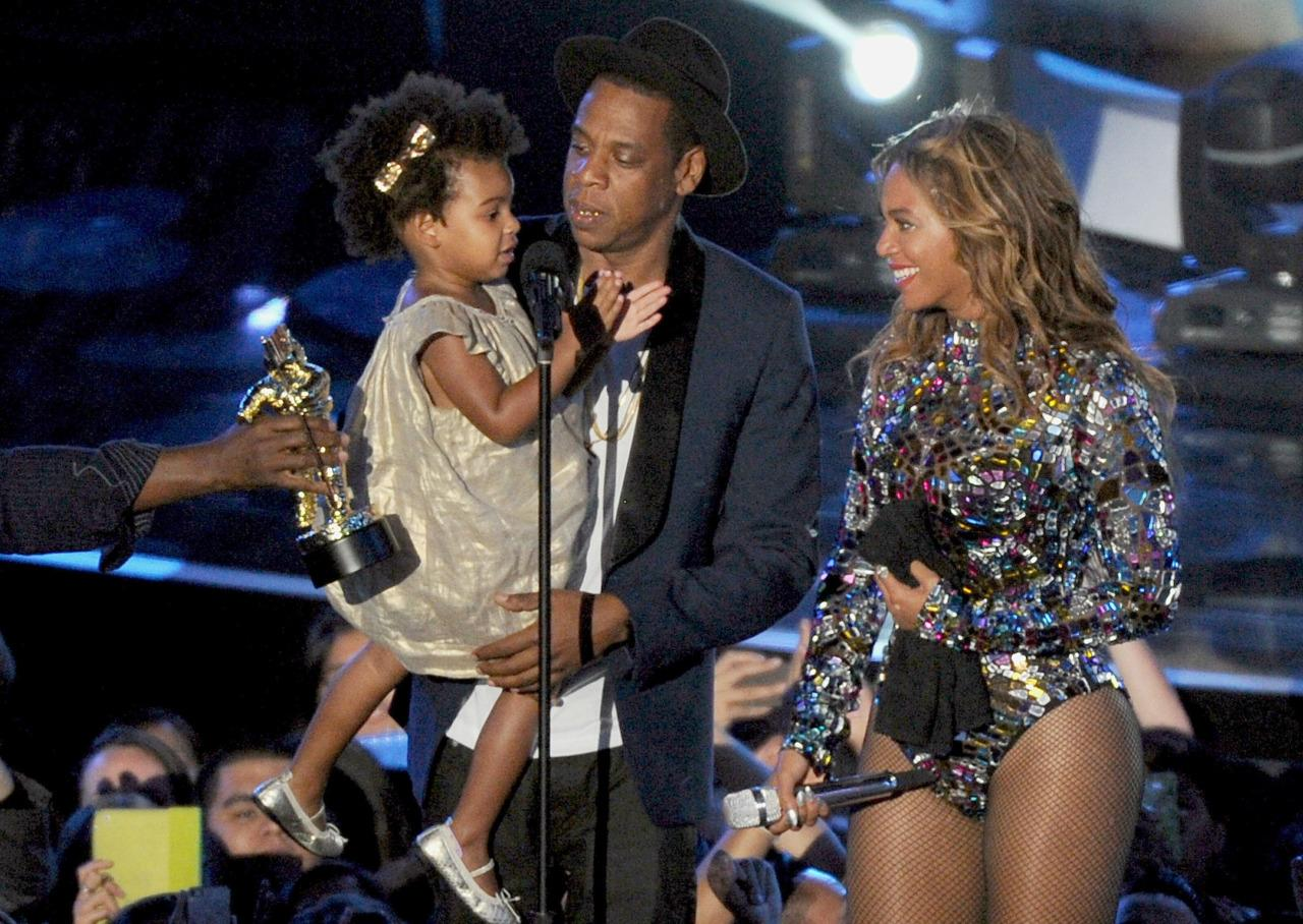 <p>Beyonce once splashed out a reported £59,000 on a diamond-encrusted Barbie doll for her and husband Jay Z's daughter Blue Ivy's first birthday. </p><p>The custom-made toy came complete with more than 150 gems and was etched in white gold. </p><p>Let's hope Blue appreciated it! <i>Copyright [Frank Micelotta/REX/Shutterstock]</i></p>