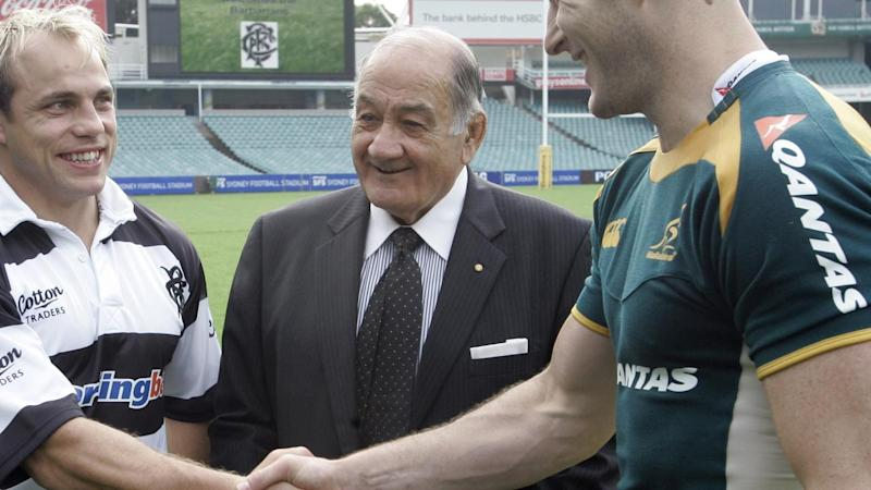 Australia Barbarians Rugby