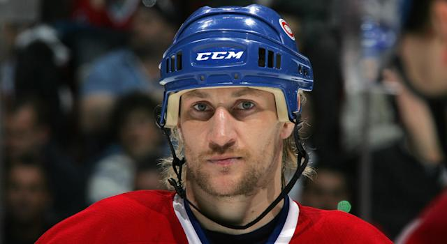 Alexei Kovalev is not a huge fan of today's NHL. (Photo by Andre Ringuette/NHLI via Getty Images)