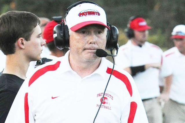Meet the Coach: Andy Means, Millard South