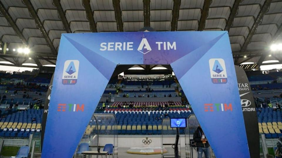 Serie A   Silvia Lore/Getty Images
