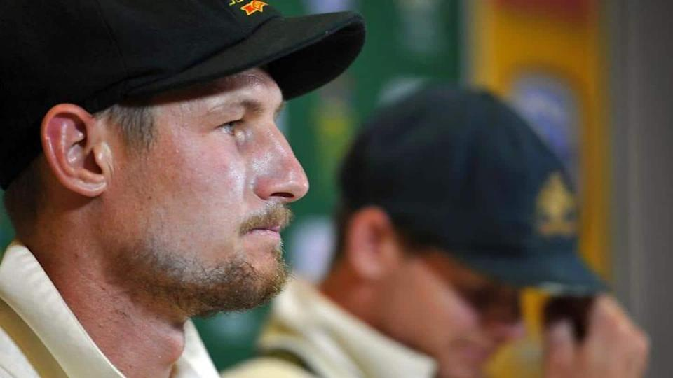 Were Australian bowlers aware about ball-tampering? Bancroft drops a hint