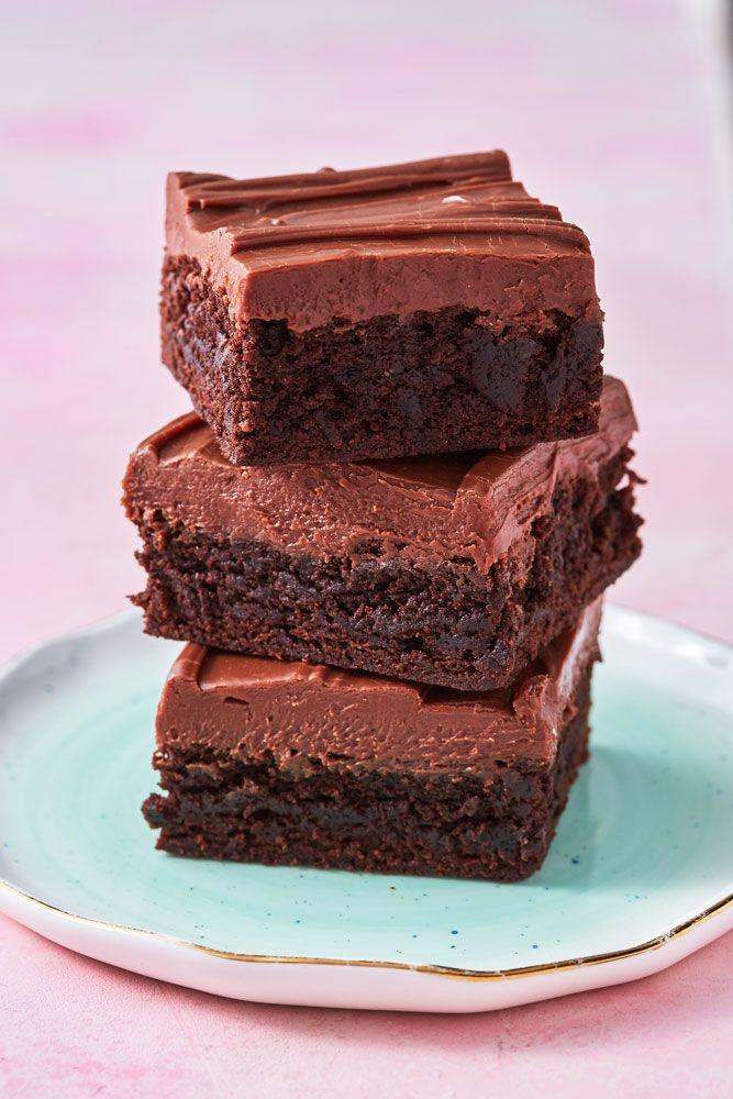 """<p>The best way to spruce up boxed brownie mix? Add some Baileys.</p><p>Get the recipe from <a href=""""https://www.delish.com/cooking/recipe-ideas/recipes/a51817/baileys-brownies-recipe/"""" rel=""""nofollow noopener"""" target=""""_blank"""" data-ylk=""""slk:Delish"""" class=""""link rapid-noclick-resp"""">Delish</a>.</p>"""