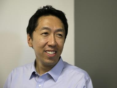 AI visionary Andrew Ng believes more humans need to be involved in teaching computers