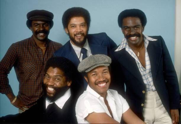 """<p>With a distinctive R& B sound, the Whispers had more than 33 top ten hits and 20 charted albums over five decades! Founded in 1964, they were the first to be signed to Soul Train records and have not made any personnel changes since 1973 (a feat in itself!). In 1981, their funky and fun song <a href=""""https://www.amazon.com/Its-Love-Thing-Whispers/dp/B075P1CLQZ/?tag=syn-yahoo-20&ascsubtag=%5Bartid%7C10063.g.35225069%5Bsrc%7Cyahoo-us"""" rel=""""nofollow noopener"""" target=""""_blank"""" data-ylk=""""slk:""""It's a Love Thing"""""""" class=""""link rapid-noclick-resp"""">""""It's a Love Thing""""</a> moved up the charts with its dance-able beat and harmonies. </p>"""
