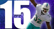 <p>Do you believe? The Titans and Jets, the teams the Dolphins beat, are 2-0 in their other games. So it's not a glaring example of the Dolphins going 2-0 against terrible teams. (Kenyan Drake) </p>