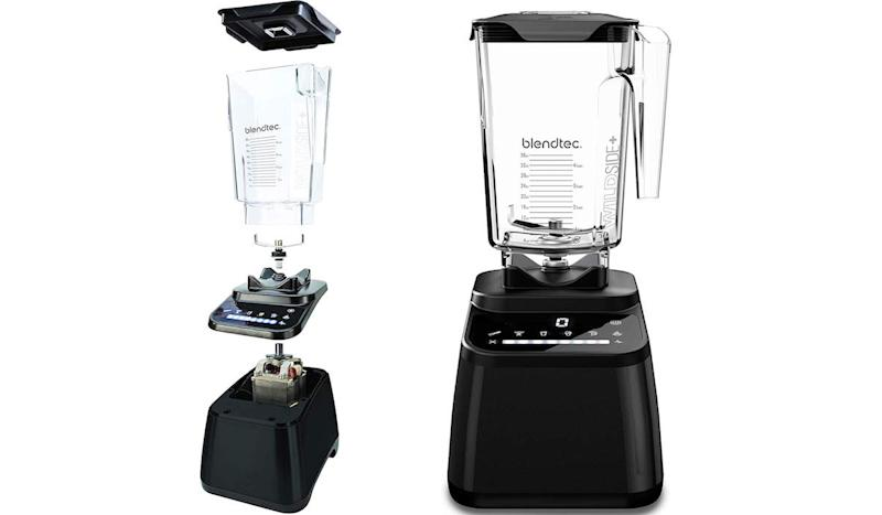 This superior blender is a smoothie-shop favorite. (Photo: Amazon)