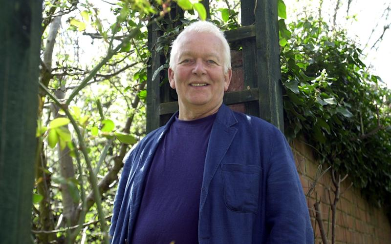 Writer Andrew Davies says directors are also to blame for mumbling actors.