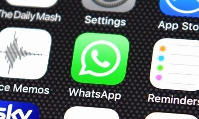 WhatsApp struck by 'worldwide outage'
