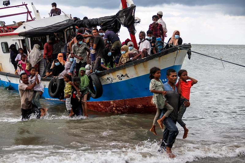 Terror at Sea: Promised a New Life, Rohingya Migrants Recount 200-day Ordeal of Hunger, Thirst And Death