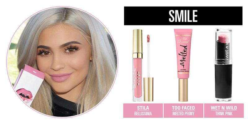 Kylie Jenner Lip Kit Dupes That Are Just As Good As the Real