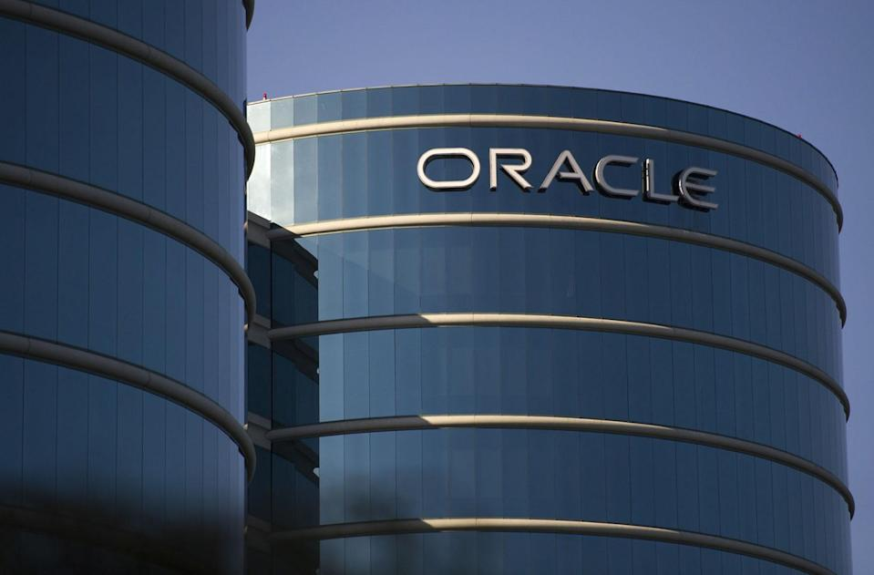 """(Bloomberg) -- Oracle Corp. lost its legal challenge to the Pentagon's $10 billion cloud contract on Friday, clearing the way for the government to award the contract to Amazon.com Inc. or Microsoft Corp.Federal Claims Court Senior Judge Eric Bruggink dismissed the company's argument that the contract violates federal procurement laws and is unfairly tainted by conflicts of interests. Bruggink said that because Oracle didn't meet the criteria for the bid, it """"cannot demonstrate prejudice as a result of other possible errors in the procurement process.""""The decision is a major blow to Oracle, which risks losing a share of its federal defense business if the Pentagon awards the contract to another cloud company. The ruling eliminates a headache for the Pentagon, which has been fending off challenges to its winner-take-all strategy in the cloud contract for more than a year.""""Oracle will likely be most threatened by this"""" decision, said Bloomberg Intelligence Analyst James Bach. """"They stand to lose the most ground in the Defense market if the DOD decides JEDI is the end-all be-all.""""Oracle looks forward to """"working with the Department of Defense, the Intelligence Community, and other public sector agencies to deploy modern, secure hyperscale cloud solutions that meet their needs,"""" company spokeswoman Deborah Hellinger said in a statement. She didn't comment on whether the company plans to appeal the decision.Elissa Smith, a Defense Department spokeswoman, said in a statement that the ruling """"reaffirms the DOD's position: the JEDI Cloud procurement process has been conducted as a fair, full and open competition, which the contracting officer and her team executed in compliance with the law.""""Amazon Web Services, which was also a defendant in the case, said in a statement that the company """"stands ready to support and serve what's most important – the DoD's mission of protecting the security of our country.""""JEDI ProjectThe project, known as Joint Enterprise Defense Infrastruc"""