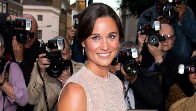 Is Pippa Middleton Set To Be The Newest NBC Correspondent?