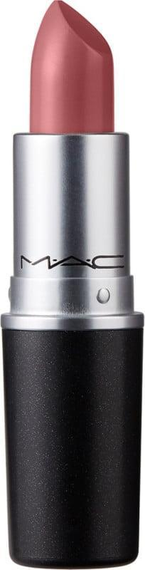 <p>The <span>MAC Lipstick Satin Finish - Velvet Sheen in Brick-O-La</span> ($19) is a classic that will always be our favorite. You can never go wrong with a MAC lipstick.</p>