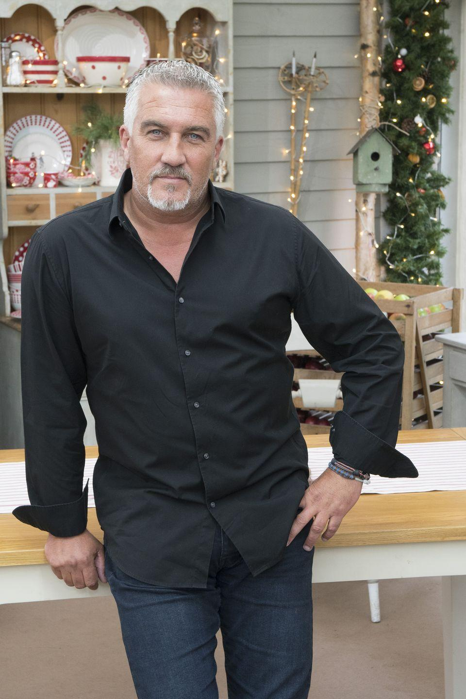 """<p>The Paul Hollywood Artisan Bread company opened in 2007 and closed seven years later. """"It's a huge headache and massive problem because I wasn't there enough,"""" he <a href=""""https://www.foodmanufacture.co.uk/Article/2014/05/28/Paul-Hollywood-closes-bakery"""" rel=""""nofollow noopener"""" target=""""_blank"""" data-ylk=""""slk:explained"""" class=""""link rapid-noclick-resp"""">explained</a> then. His television commitments kept him from keeping it afloat.</p>"""