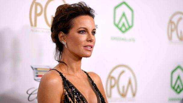 PHOTO: Kate Beckinsale attends the 30th annual Producers Guild Awards, Jan. 19, 2019, in Beverly Hills, Calif. (Frazer Harrison/Getty Images)