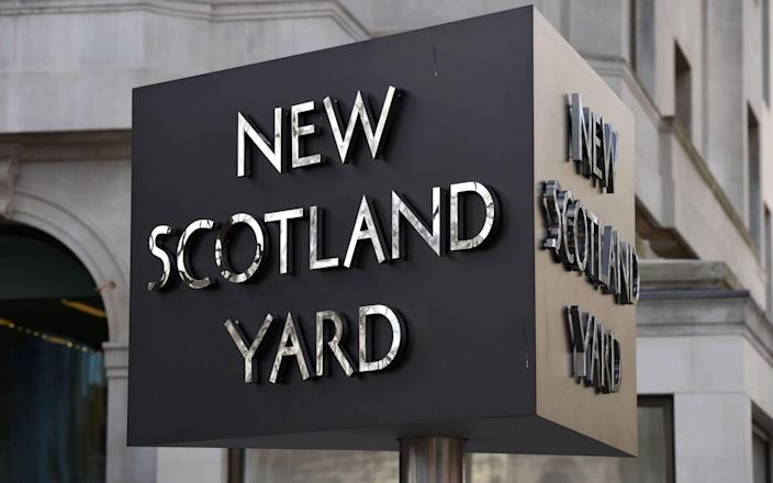 Murders fell in London during lockdown but domestic homicides rose