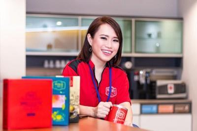 Jackie Kam, Managing Director of Ah Weng Koh, chose Arcc Spaces Centrepoint South to expand the company's business in Kuala Lumpur