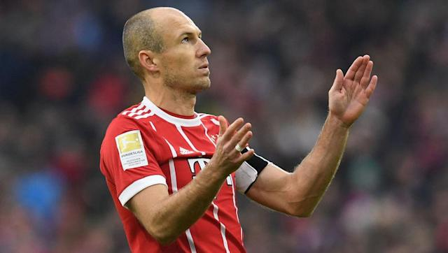 <p>After a short period out, Arjen Robben is set to make his return against Leverkusen on Friday night. At the age of 33, the winger is still possesses the ability to turn any game around. </p> <br><p>The man up against the flying Dutchman is Wendell. The Brazilian is known mostly for his attacking threat, however on Friday he will most likely be on the back foot for the majority of the game.</p> <br><p>Against Robben on Friday night Wendell will need to forget about his attacking and focus on his defensive responsibilities. This key battle will be decided in the first few minutes of the game, as if Robben gets the better of the Brazilian early on, then it could be a long night for the left-back.</p>
