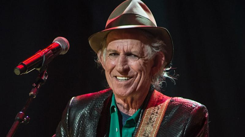 Watch Keith Richards Honor Merle Haggard With Grand 'Sing Me Back Home'