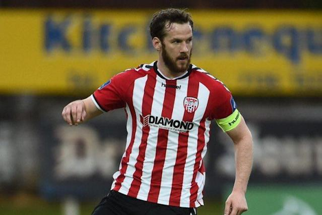 Ryan McBride died suddenly aged just 27