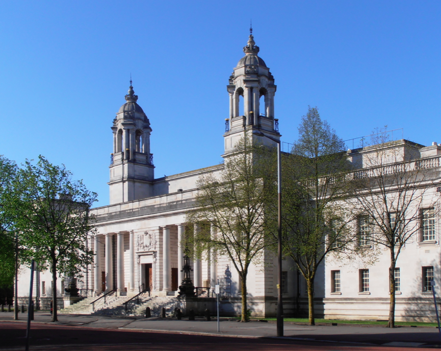 Jonathan Drake was jailed for 14 months at Cardiff Crown Court. (Wikipedia)