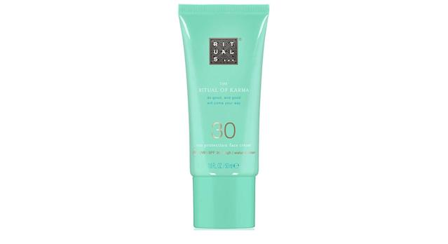 Rituals Sun Protection Face Cream 30