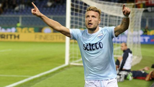 <p>There has perhaps never been a player so poorly represented by his name as Ciro Immobile, who is one of the most pacy forwards in Europe.</p> <br><p>Lazio have played some stunning football so far this season - typified by their 4-1 thrashing of hotly-tipped title challengers AC Milan. Immobile was simply unplayable in this game, bagging a hat-trick while making Leonardi Bonucci look like a brutally hungover Sunday League defender.</p>