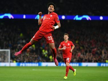 UEFA Champions League: Bayern Munich out to prove Spurs drubbing was no fluke as they take on Olympiakos