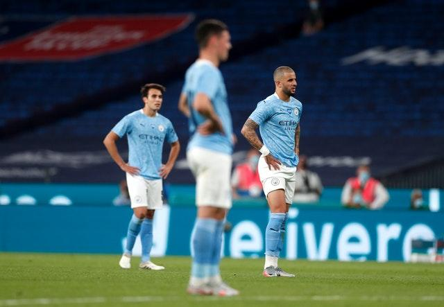 City's 2019-20 campaign ended in disappointing fashion