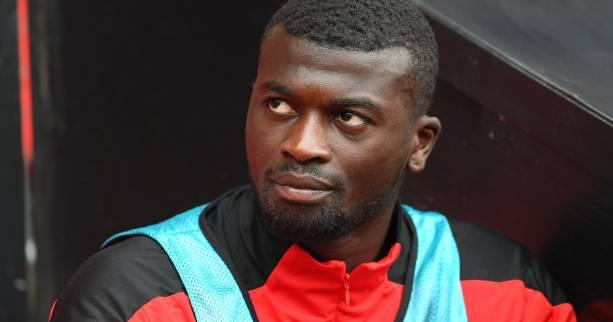 Stéphan charge Mbaye Niang — Rennes