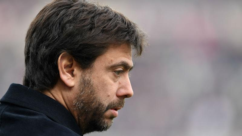 Juventus have no reason to fear or lie - Agnelli responds to FIGC