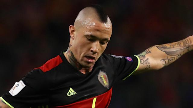 The Roma midfielder has seen his dreams dashed by Roberto Martinez, with his international retirement announced on the back of a second shock omission