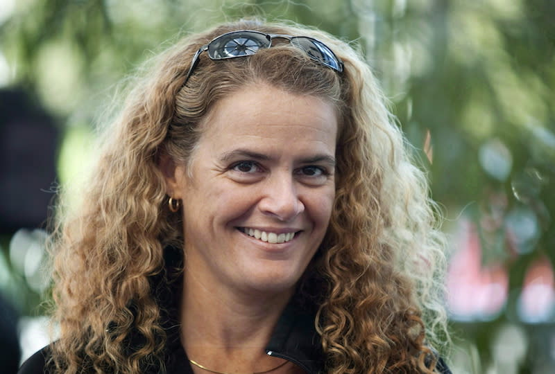 Canada's Trudeau to name ex-astronaut Julie Payette as new governor general