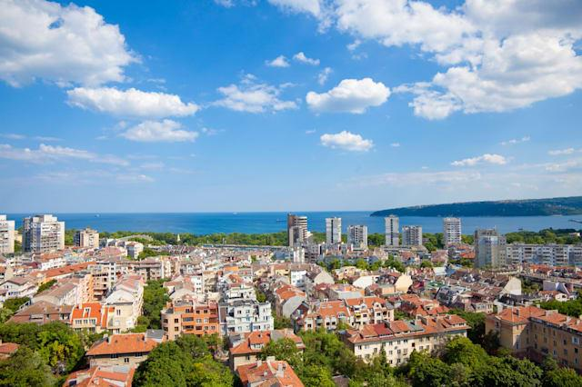 Bulgaria's best for thrifty Brits