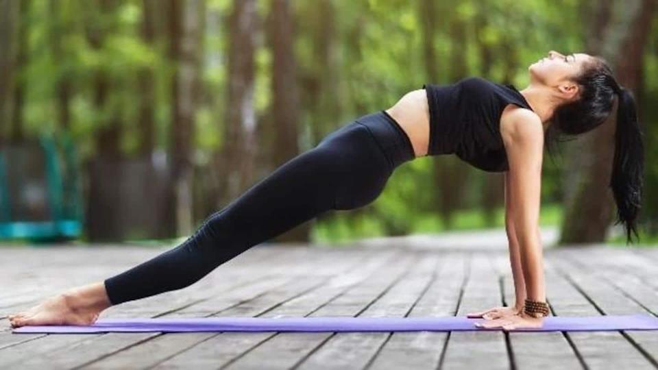 Bored of classic plank? It