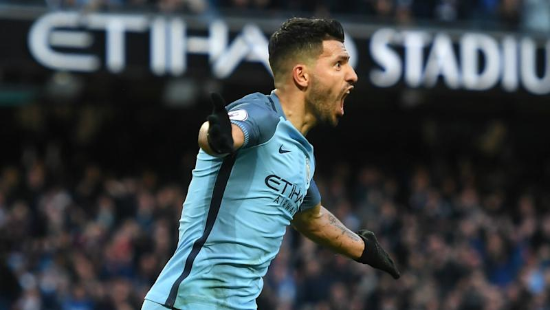 Manchester City-Hull City 3-1: I 'Citizens' tornano al successo