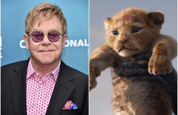 Elton John Calls 'The Lion King' Remake 'Huge Disappointment': 'They Messed the Music Up'