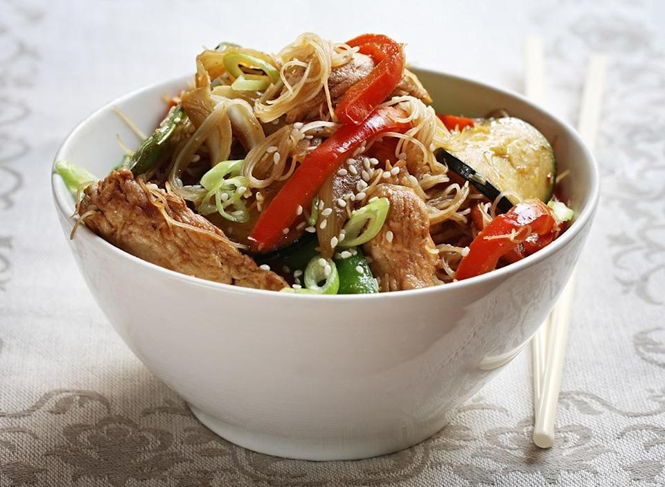 easy cheap ways to lose pounds stir fry