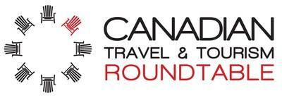 Canadian Travel & Tourism Roundtable (CNW Group/Canadian Travel and Tourism Roundtable)