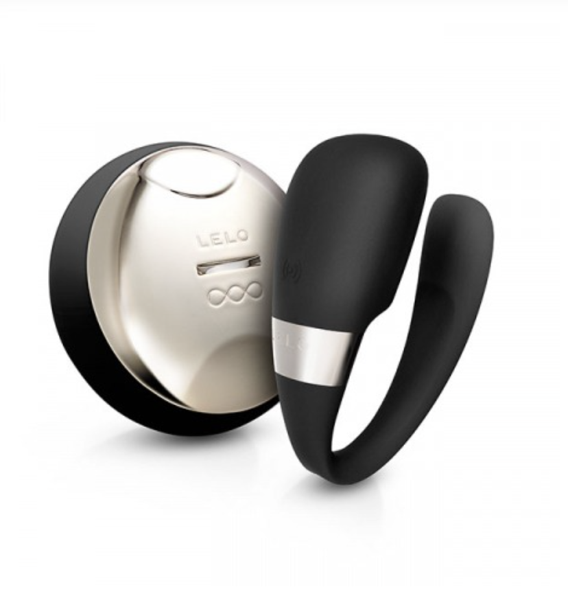 This high-end brand knows how to make a sex toy. (Photo: Lelo)