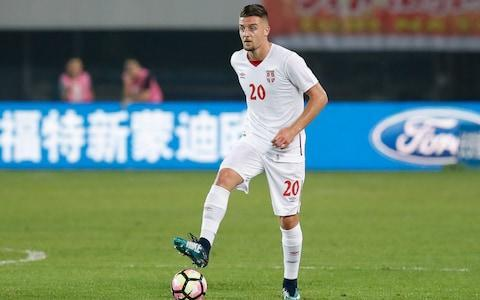 Sergej Milinkovic-Savic: Manchester United target and one to watch - Credit: Getty Images